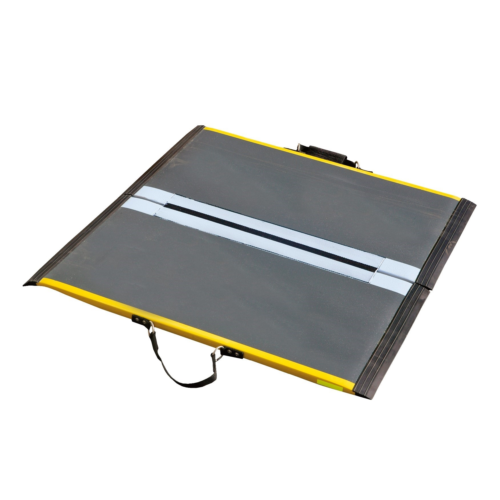 Lite ramps - Strong ramps in the lightweight class